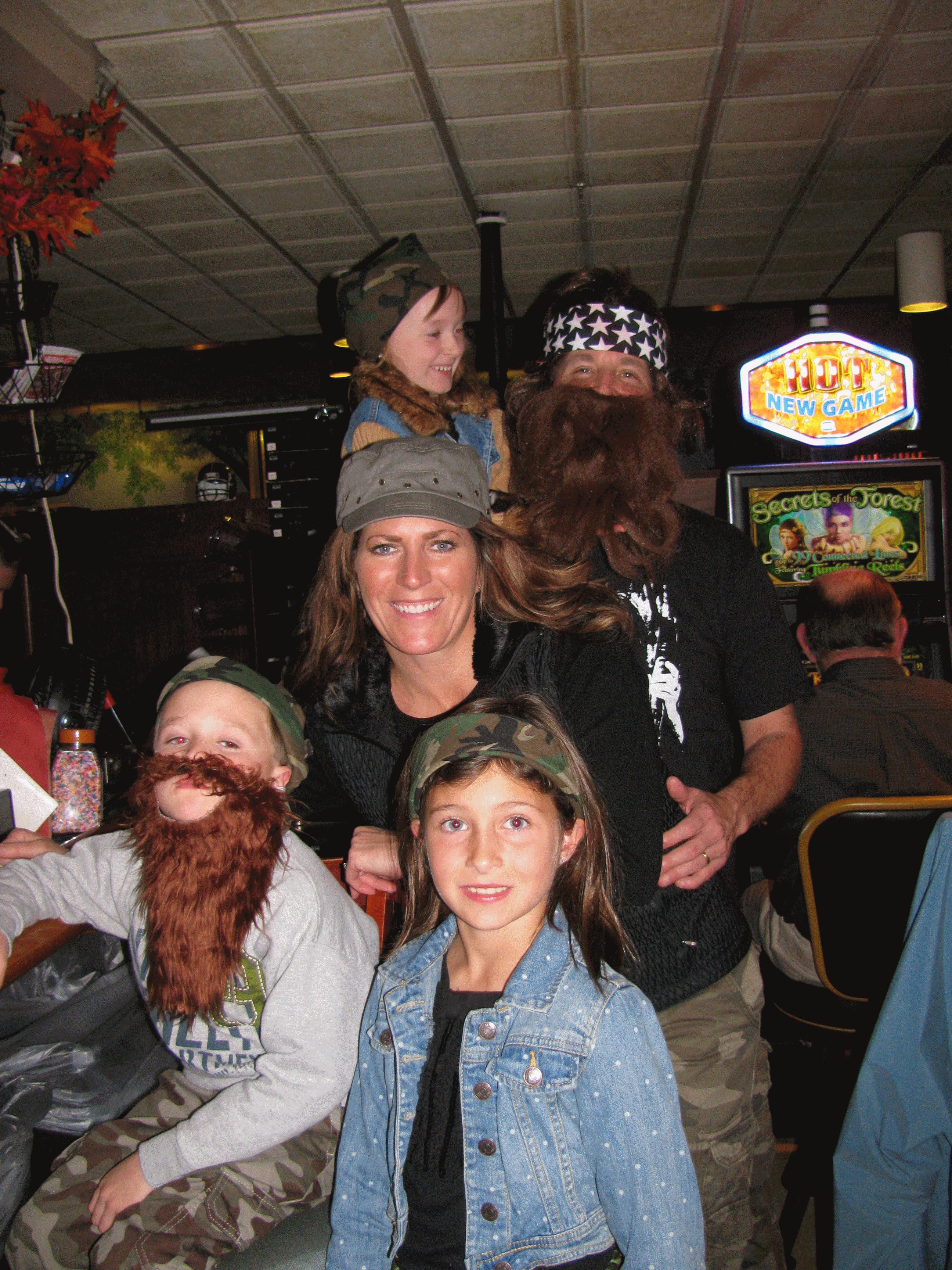 Halloween 2013 BYG