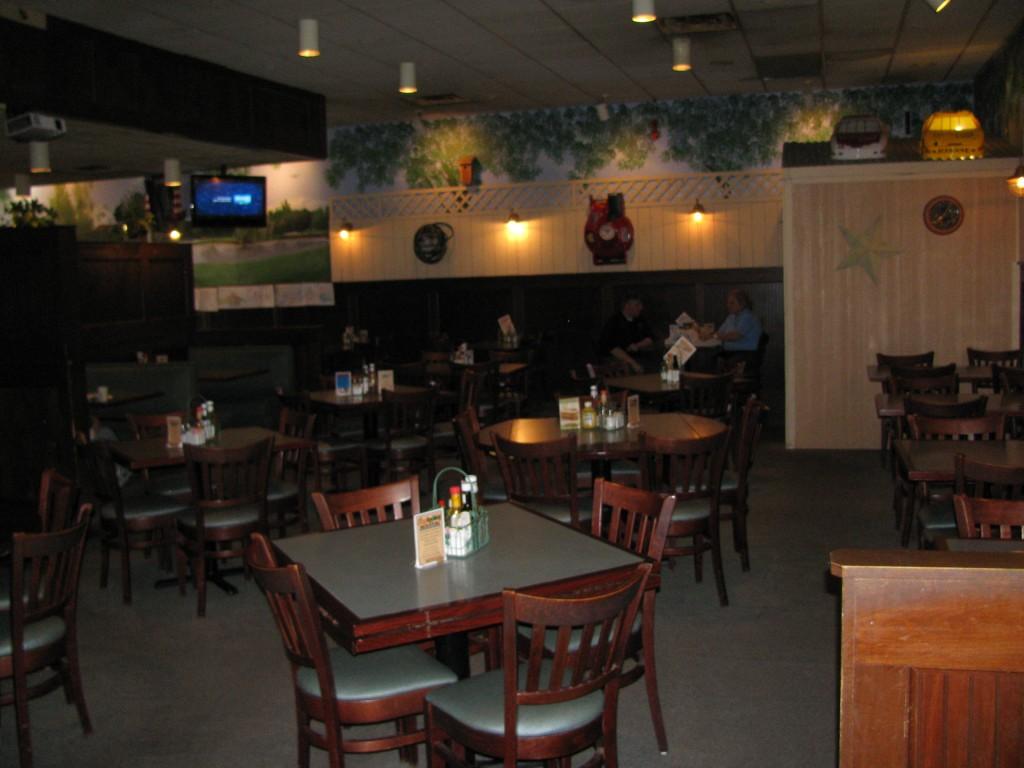 Loves Park, Illinois Backyard Grill and Bar | Backyard ...
