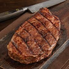 10 oz Rib Eye Steak